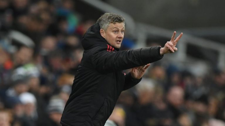Ole Gunnar Solskjaer backs Mourinho to return to top level of football management