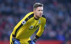 FA to investigate allegation that Wayne Hennessey made Nazi salute in photo with teammates