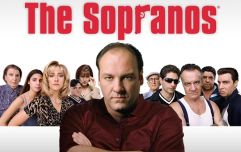 A younger version of Tony Soprano will feature in The Sopranos prequel film