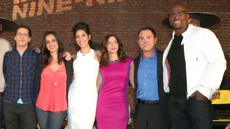 Netflix confirm Brooklyn Nine-Nine Season 5 is coming very soon