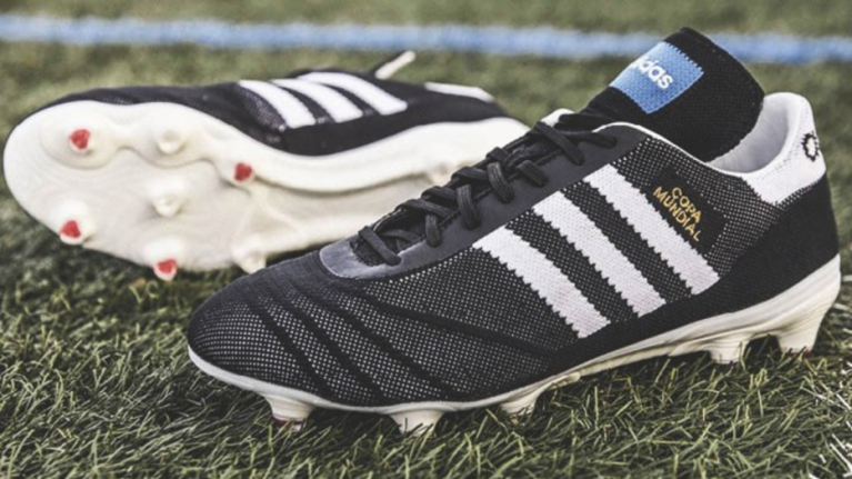 new style 520b1 abc00 Adidas release limited edition COPA70 boots for 70th anniversary