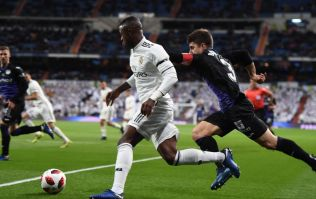Real Madrid break 10-year record low attendance for second time this season