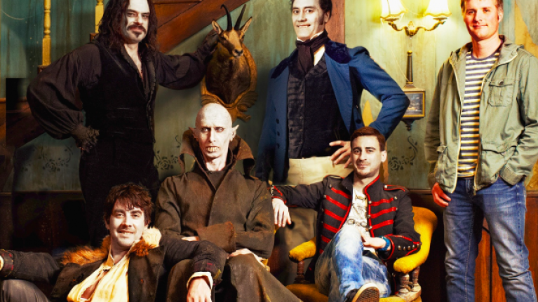The teaser trailer for the What We Do in the Shadows TV show is excellent