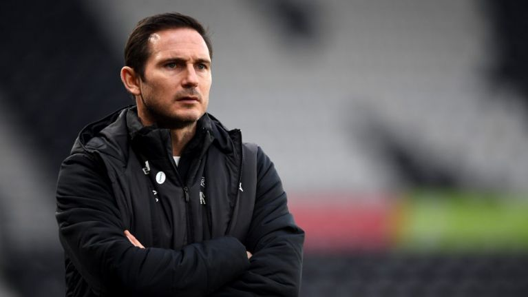 Derby County say training ground 'spy' is member of Leeds United staff