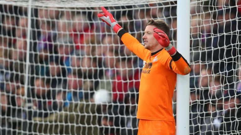 """Roy Hodgson """"totally believes"""" Wayne Hennessey's explanation over gesture"""
