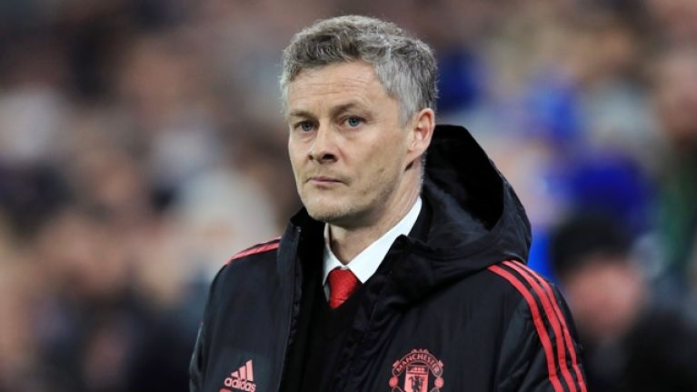 Ole Gunnar Solskjaer has borrowed two managerial tactics from Alex Ferguson