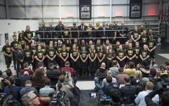 Triple H opens a UK Performance Centre to develop the British WWE stars of tomorrow
