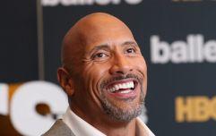 Dwayne 'The Rock' Johnson denies saying 'generation snowflake' are 'putting us backwards'