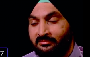 Monty Panesar gets only one general knowledge question right on Celebrity Mastermind