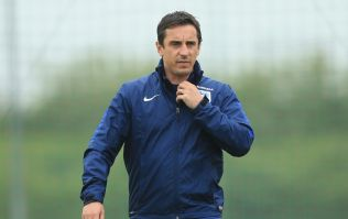 Gary Neville calls out English press hypocrisy over Leeds 'spygate' scandal
