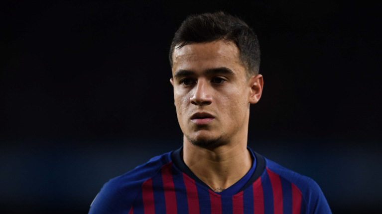 If Coutinho joins Manchester United this January it will cost Liverpool loads of money