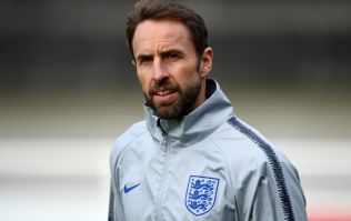 Gareth Southgate is on Manchester United's shortlist of potential long-term managers