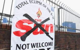 The Sun's financial losses have more than tripled in the last year