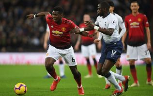 """Paul Pogba admits it was """"really difficult"""" playing in Mourinho's system"""