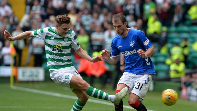 Celtic and Scotland star linked with move to Liverpool