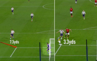 Jermaine Jenas analysis highlights key difference between David De Gea and Hugo Lloris