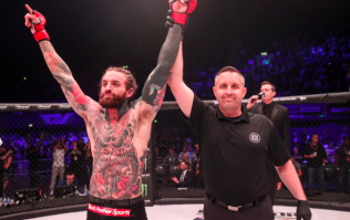 Aaron Chalmers on fitness, nutrition and training for his next fight