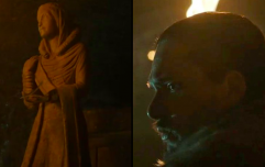 The feather in the new Game of Thrones teaser has implications for Jon Snow