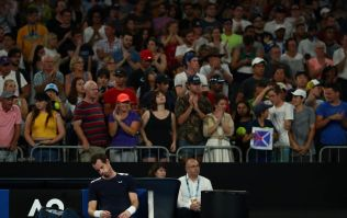 Andy Murray knocked out of Australian Open in what could be his final match