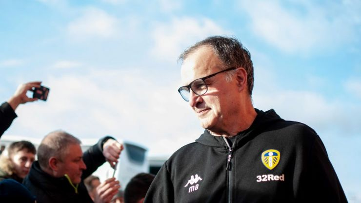 Football League launch formal investigation into Leeds over 'spygate'