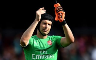 Petr Cech announces he will retire from football at the end of the season