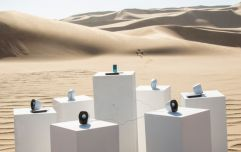 'Africa' by Toto to play on a loop forever in art installation in Namibian desert
