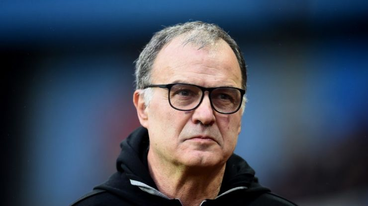 Marcelo Bielsa admits to 'observing all rivals' Leeds United have played this season