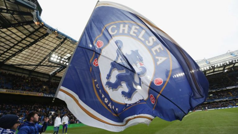 Chelsea launch #WeRemember campaign to raise Holocaust awareness after Uefa launch investigation into alleged racist abuse
