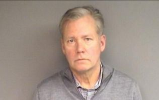 The host of 'To Catch a Predator' has been arrested by police