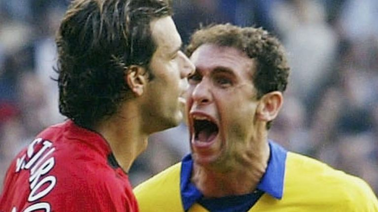 Martin Keown goes in two-footed on Marcelo Bielsa's commitment to preparation
