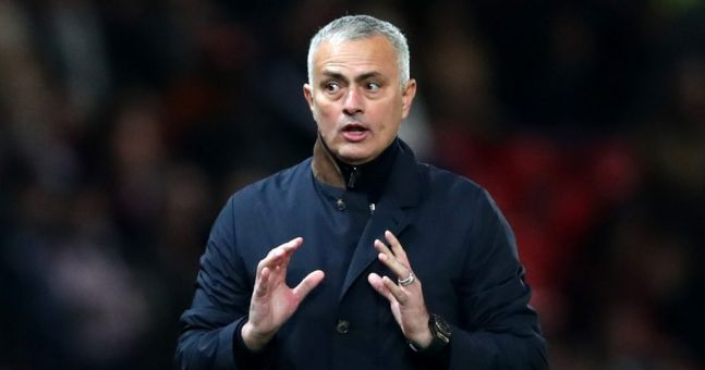 José Mourinho claims finishing second with Manchester United is one of his best achievements