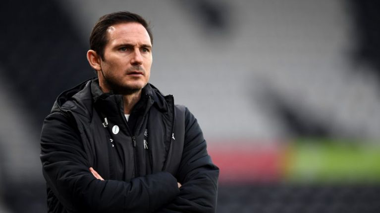 Salty Frank Lampard hits back at Marcelo Bielsa after bizarre press briefing