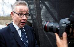 Michael Gove 'says Batman should never be PM' in BBC subtitling error