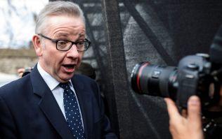 Michael Gove 'says Batman should never be prime minister' in BBC subtitling error