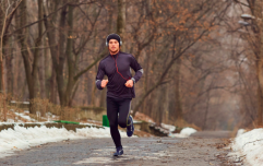 Seven ways to stick to your fitness routine during the cold, winter months
