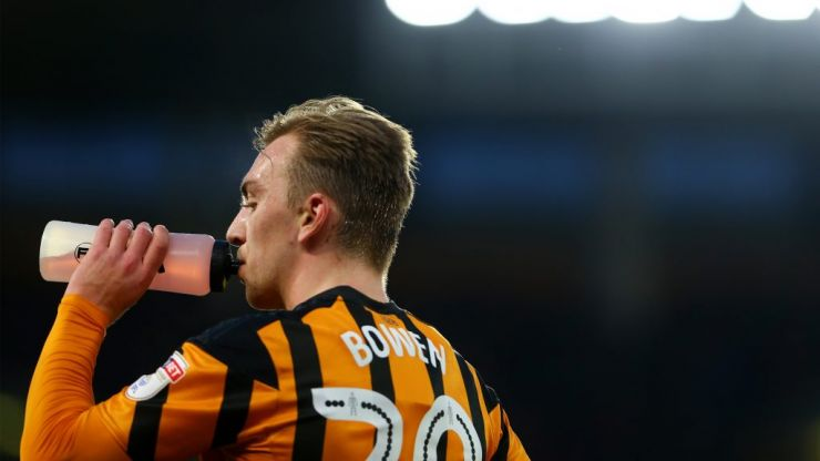 Tottenham eyeing up Hull City forward as temporary Harry Kane replacement