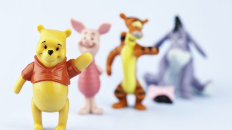Every Winnie The Pooh character ranked from least to most horny