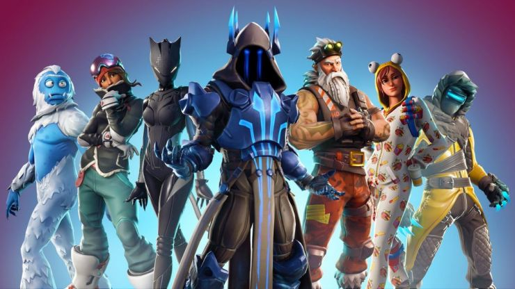Netflix say Fortnite is their biggest competitor, not other streaming services