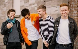 Wild Youth's new track Making Me Dance is an absolute banger