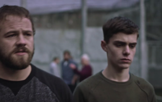 New prison drama on Netflix is being hailed as terrifying in rave reviews