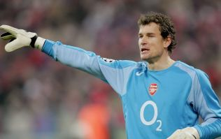 Jens Lehmann signs open letter from German leaders urging the UK to ditch Brexit