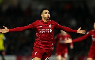 Trent Alexander-Arnold signs new long-term deal with Liverpool