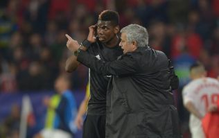Wayne Rooney explains the root cause of the feud between Paul Pogba and José Mourinho
