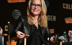 Gillian Anderson will play Margaret Thatcher in Netflix's The Crown