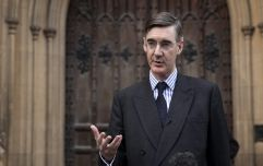 Jacob Rees-Mogg says he 'understands' Jeremy Corbyn attempting to 'take over as prime minister'
