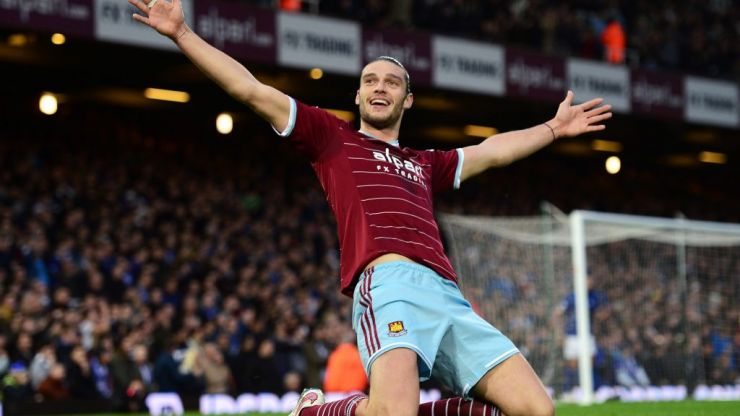 Andy Carroll's link to Spurs is the latest in a long line of atrocities against the Premier League's forgotten big men