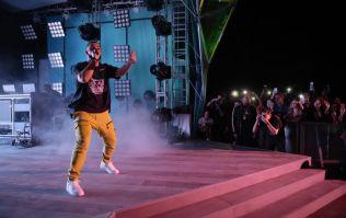 Drake announces UK tour