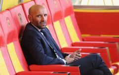 Arsenal confident of agreeing deal to appoint Monchi as new technical director