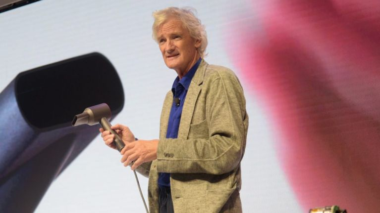 Brexit Cheerleader Sir James Dyson Relocates Company Hq To Singapore