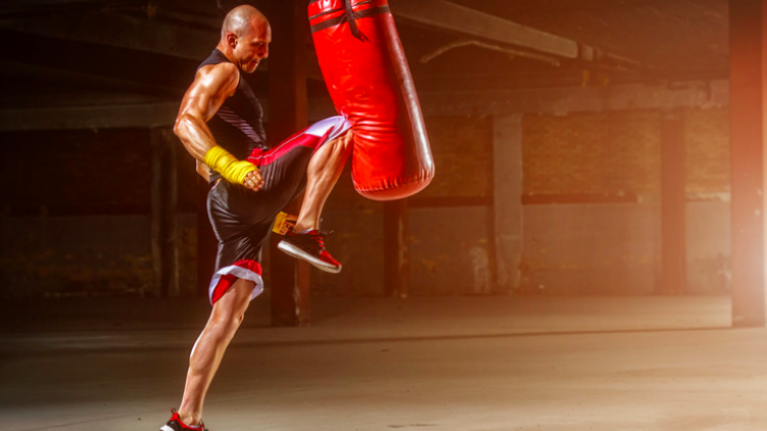 The top five exercises MMA fighters use to gain strength and stamina